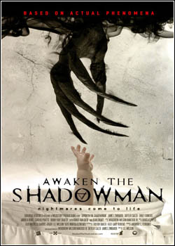 baixar capa Awaken the Shadowman   Legendado