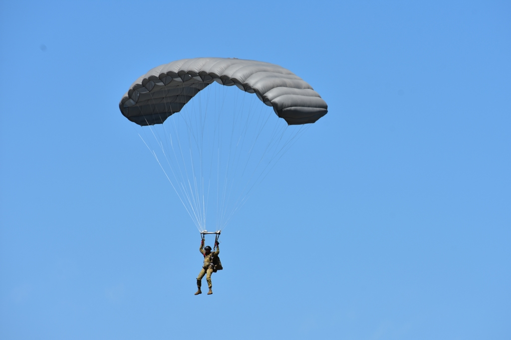 Ukrainian Military Pages Airborne Systems