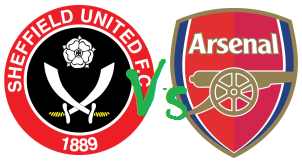 Prediksi Sheffield United Vs Arsenal FC
