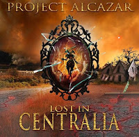 "Ο δίσκος των Project Alcazar ""Lost in Centralia"""