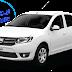 Castiga un autoturism Dacia Logan + alte 70 de premii lunare