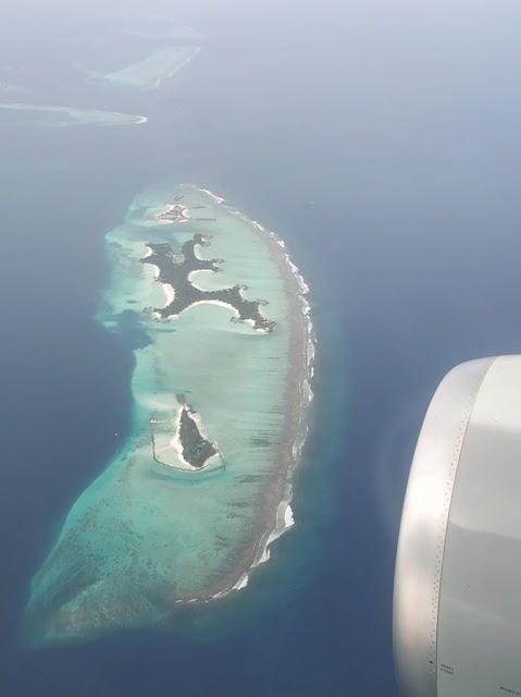 Maldivas en estado puro