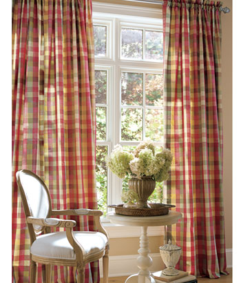 Rod Pocket Curtains Designs Ideas 2012 Pictures