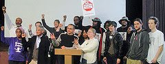 Proceedings of the National Moratorium Conference Held in Detroit on March 31, 2012