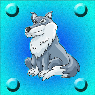 Games2Jolly Arctic Wolf Escape