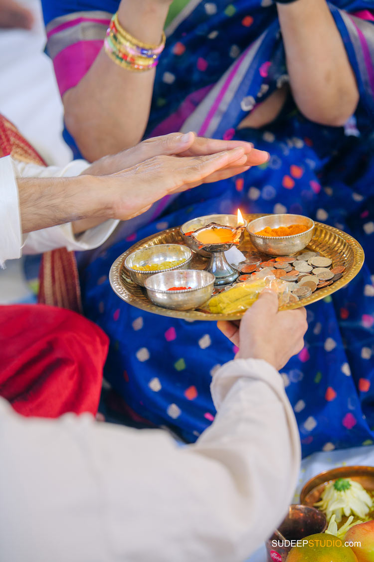 South Asian Wedding Photography Telugu Engagement in Michigan by Ann Arbor Indian Wedding Photographer