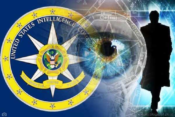 Proyek Intelijen Amerika