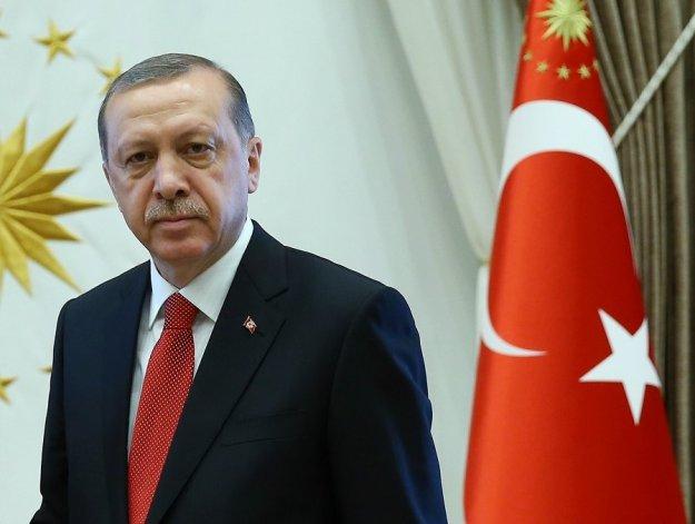 Ερντογάν: Έχω το γενικό πρόσταγμα για την τουρκική οικονομία