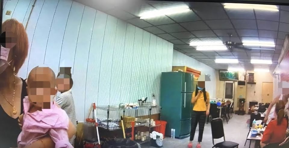 無視疫情再一樁!歸仁越南餐廳偷營業 5名移工吃飯聊天依法函送衛生局裁罰