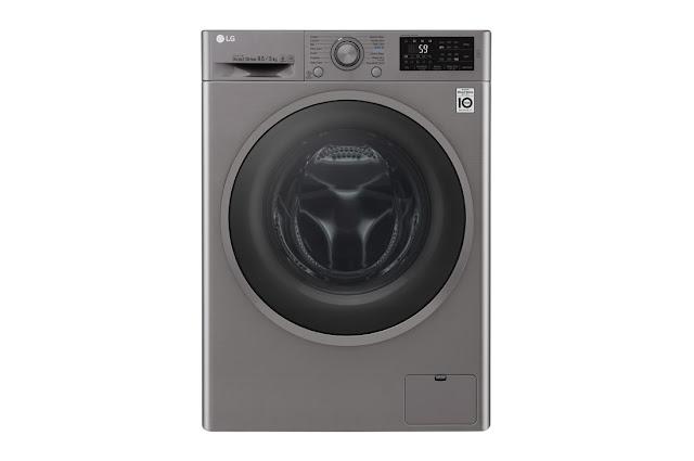 Máy giặt LG FC1409D4E