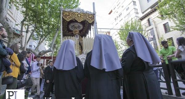 El Obispo de Jaén decreta la suspensión de los cultos externos en la Semana Santa de 2021
