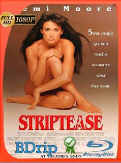 Striptease (1996) BDRIP1080pLatino [GoogleDrive] SilvestreHD