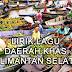 kumpulan lirik-lirik lagu daerah yang berasal dari Kalimantan Selatan