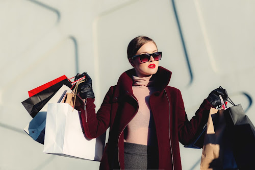 Chief Shopping Officer - Top 10 Coolest Jobs in the World that you'll wish you had