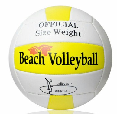 Pengertian Sejarah Dan Teknik Dasar Bola Voli Pantai