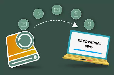 windows file recovery data for free and best data recovery software 2021