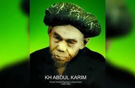 Berkah Tawasul ke Mbah Abdul Karim, Ingat Lagi Semua Ilmu yang Telah Terlupa