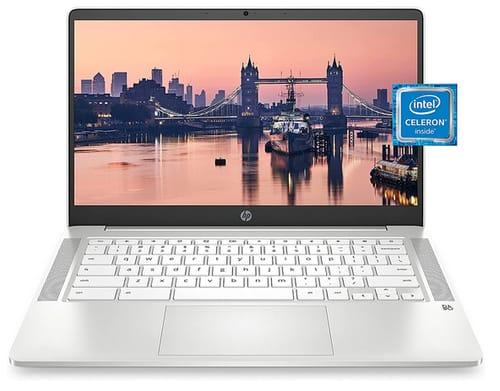HP 14a-na0021nr 2021 Chromebook 14 Laptop
