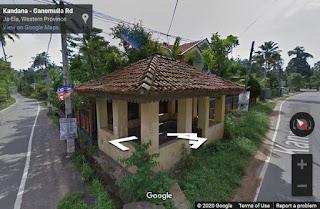 Bollatha Ambalama, Gampaha
