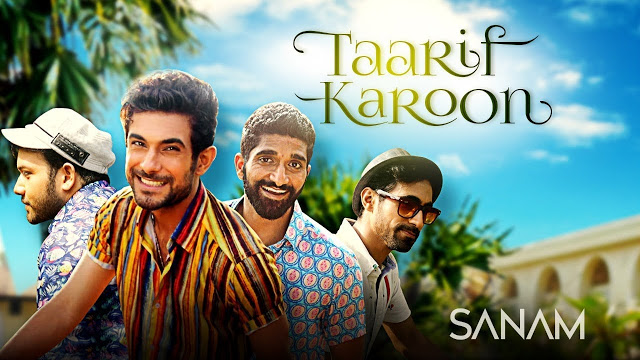 Taarif Karun  Song Lyrics By  Sanam Puri |  New Hindi  Song 2019
