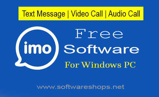 imo free video call and chat app