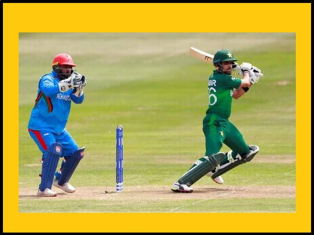 Who Will Win Pakistan vs Afghanistan 36th match World Cup