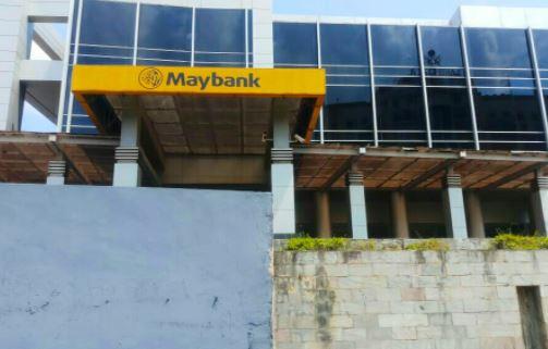 Alamat Lengkap dan Nomor Telepon Kantor Bank MAYBANK di Jakarta Timur