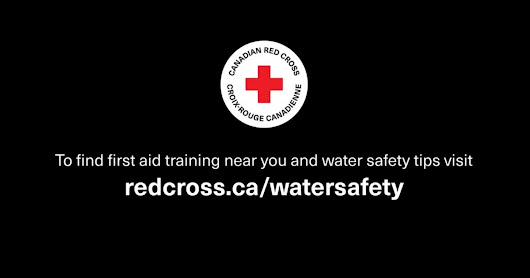 ICF Olson's New & Shocking Campaign for Canadian Red Cross