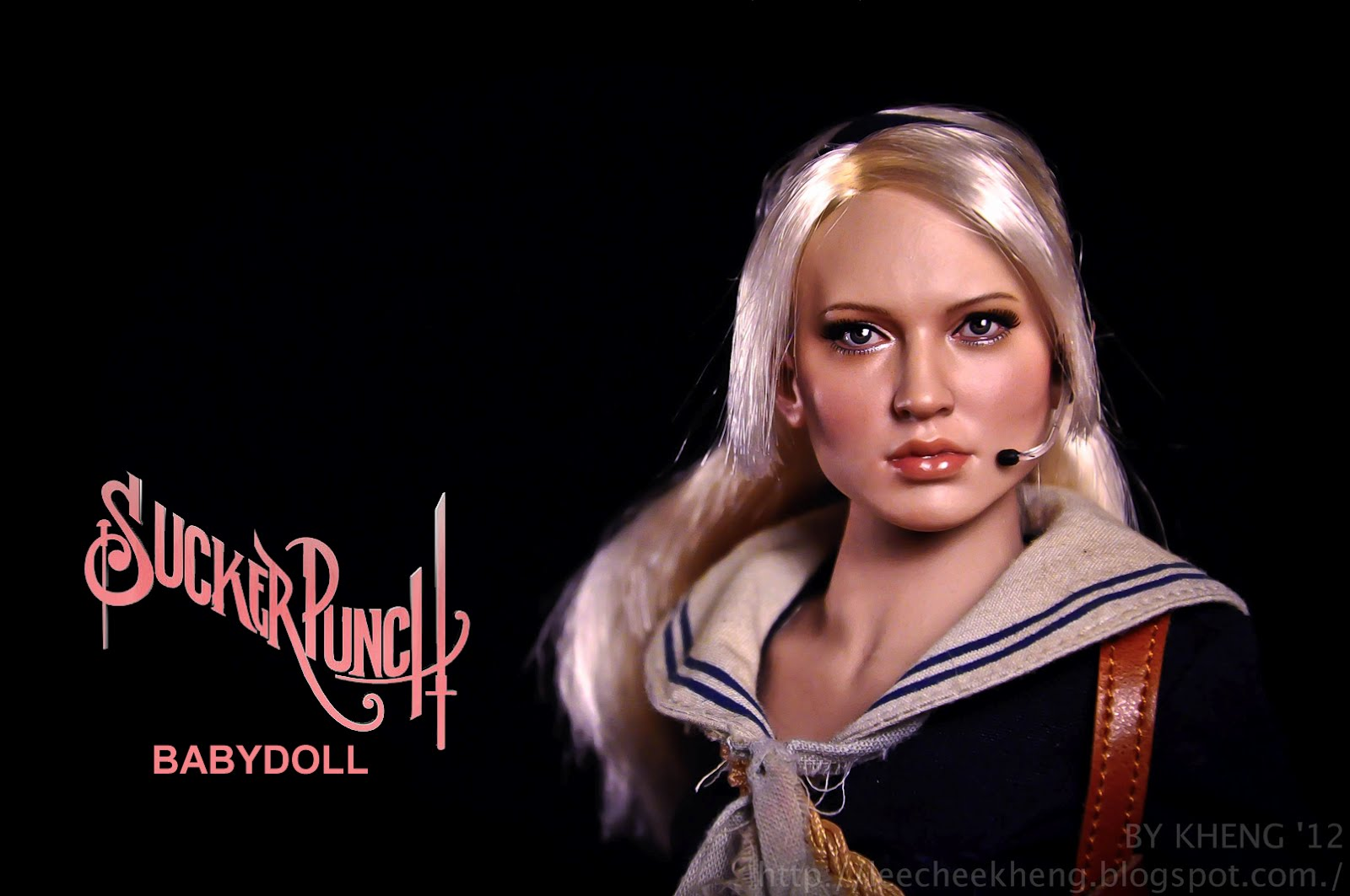 Hot Toys Babydoll My Hot Toys Collection Photography My Baby Is Here Hot