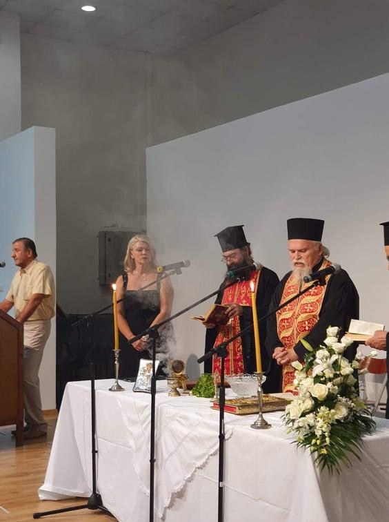 Με επιτυχία ολοκληρώθηκε η ορκωμοσία της Νέας Δημοτικής Αρχής του Δήμου Στυλίδας