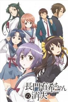 Download Nagato Yuki-chan no Shoushitsu Subtitle Indonesia Batch Episode 1-16