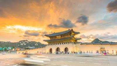 Paket Wisata Murah Korea 2020