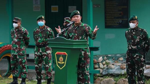 Dudung Buka-bukaan soal Copot Baliho HRS dan Hilangnya Patung Soeharto