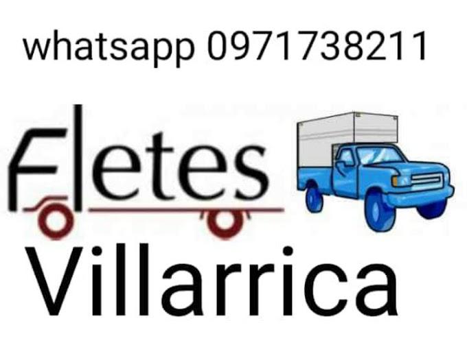 Fletes Villarrica