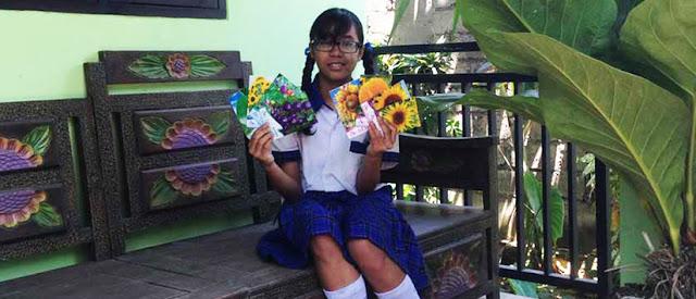 Bali Bibit Bagus – Kadek Audrey Dwi Savitri
