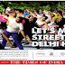lets make streets happy on 17th April 2016 sunday Raahgiri and Happy Streets is onn