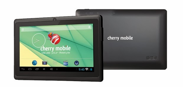 Cherry Mobile Fusion Breeze