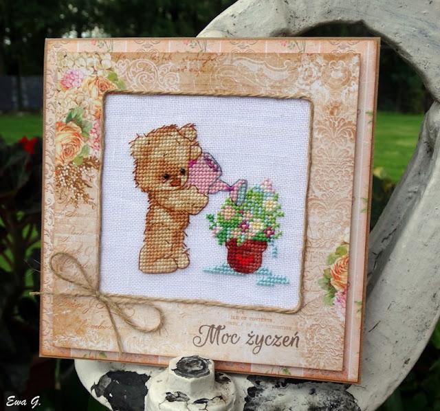 Hafty i przysłowia - sierpień