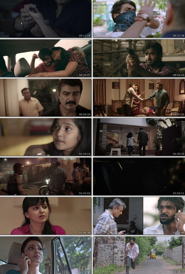 Download Yennai Arindhaal 2015 Dual Audio ORG Hindi 720p HDRip 1.5GB DD5.1Ch ESubs movie