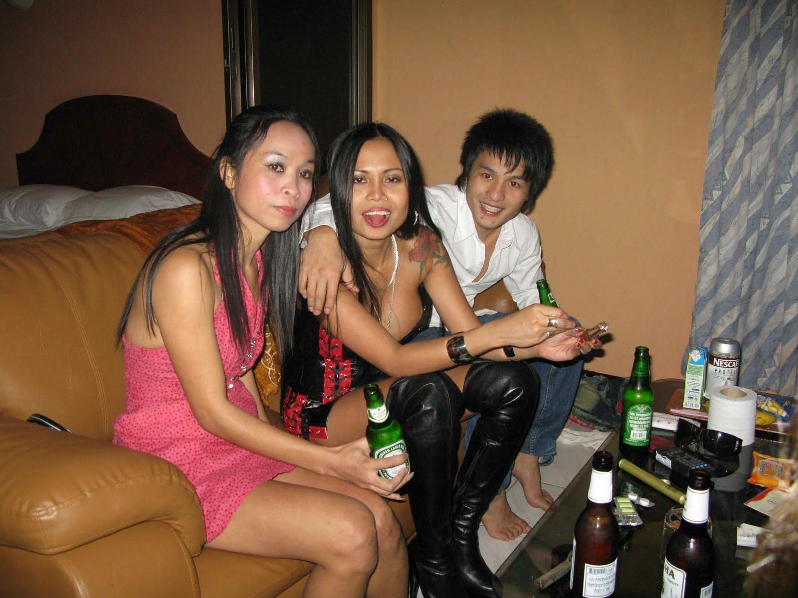 Asian Sex Parties 91