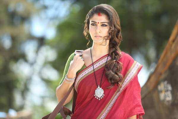 நயன்தாராவை ரீப்ளேஸ் செய்த முன்னாள் உலக அழகி!