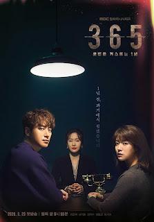 review drama satu tahun melawan nasib