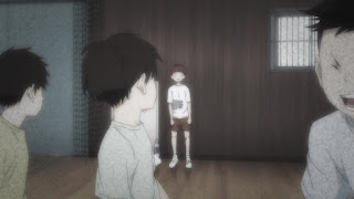 ハイキュー!! アニメ 3期7話 | 天童覚 幼少期 Tendo Satori | Karasuno vs Shiratorizawa | HAIKYU!! Season3
