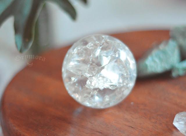 Como higienizar cristais corretamente - Bruxaria Natural