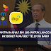 Bantuan RM 180 Untuk Anda Langgan Internet Atau Beli Telefon Baru