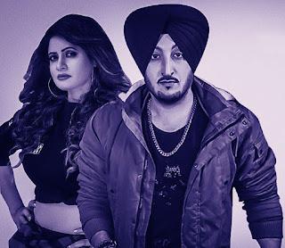 Inderjit Nikku + Miss Pooja = Pyar Karda