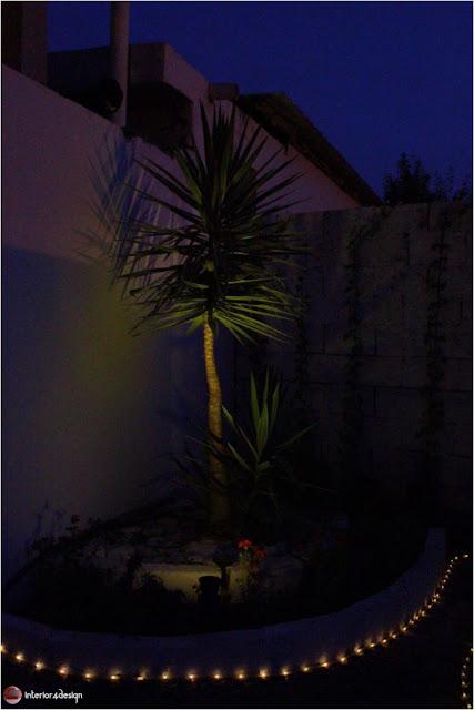 Garden Lighting Accessories & A Delightful Case Study 17