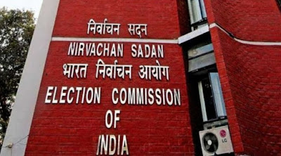 Re-polling ordered by EC in Tripura
