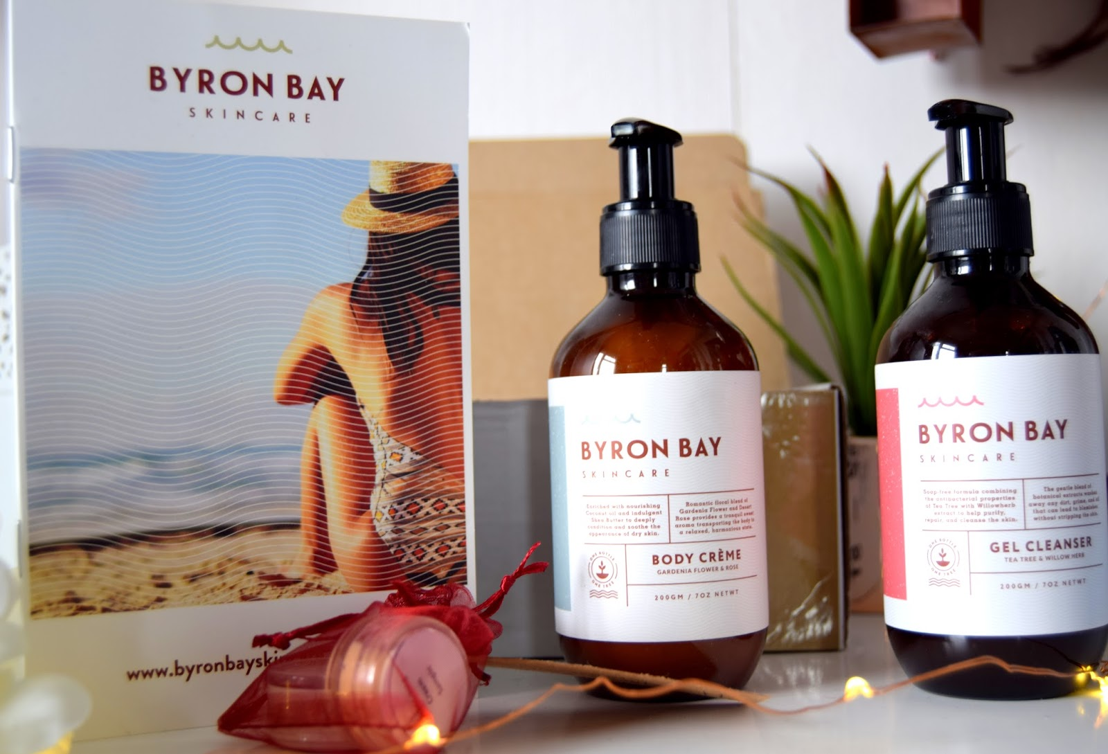 Byron Bay Skincare UK