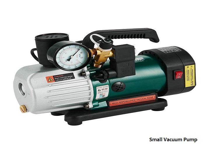 Small Vacuum Pump
